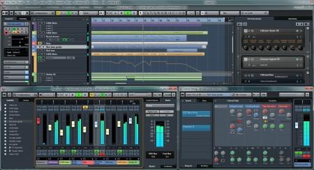 Online Mixing/Mastering
