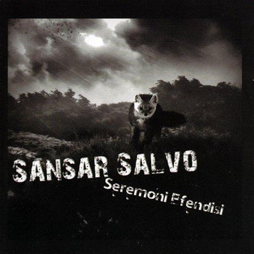 Sansar Salvo Rap Hip Hop Albüm