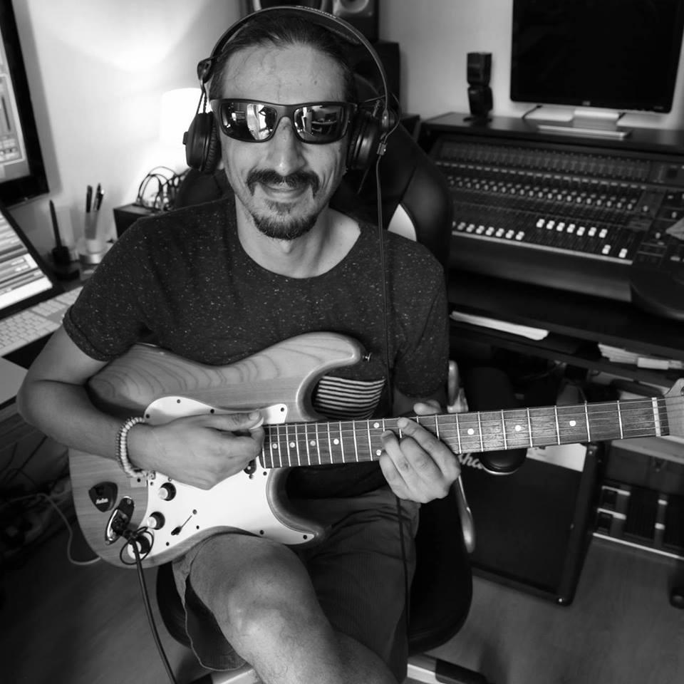 Albüm Aranjörü Sertaç Güler
